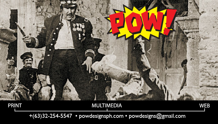 POW! Designs
